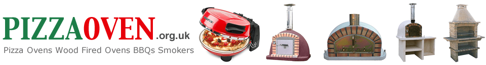 Pizza Ovens Indoor and Outdoor Wood Fired BBQs