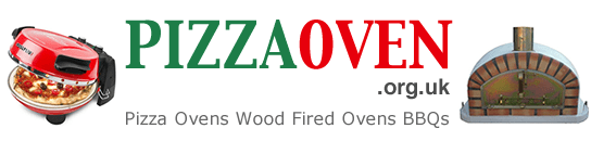 Small Pizza Ovens Indoor and Outdoor Wood Fired BBQs