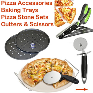 Pizza Oven Accessories
