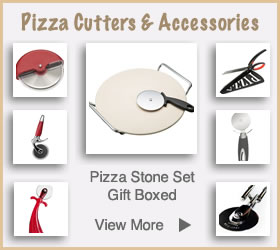 Pizza Utensils & Accessories