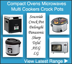 Multi Cookers Mini Microwave Ovens