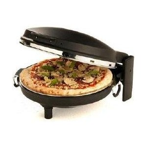 Pizza Maker Oven for Tabletop